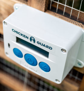 Christmas Gifts for Chicken Keepers ChickenGuard Automatic Coop Opener