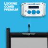 Locking Combi Premium