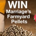 Marriage's Farmyard Pellets Competition