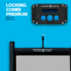 Locking Combi Premium Eco
